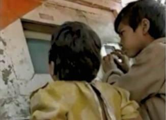 Ukázka z videa dostupného na cnn.com