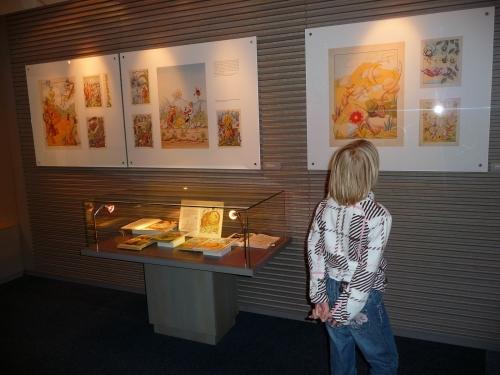 Výstava v Písku