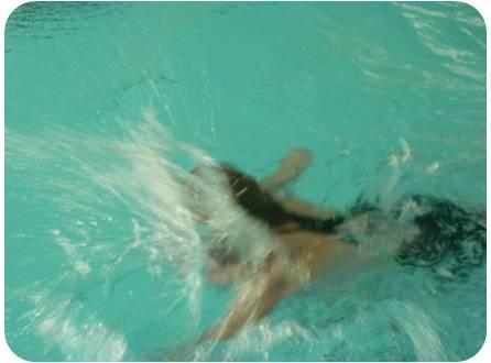 Skoky do vody