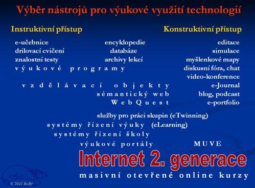 Technologicke nastroje ucitele