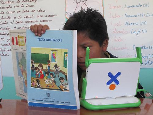 Peru: Una Laptop Por Niño Program