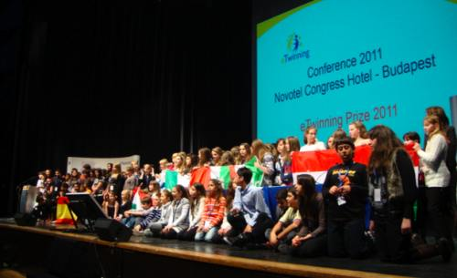 eTwinning Awards 2011