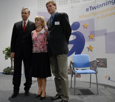 eTwinning 08