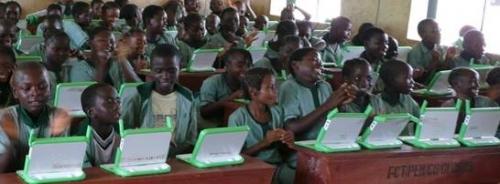 OLPC v Nigerii