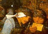 P. Bruegel-detail