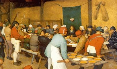P. Bruegel