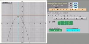 Řešení úloh v trojúhelníku