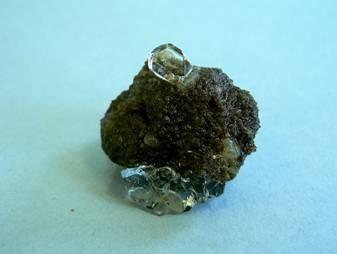 Kamenec a lĂ  diamant