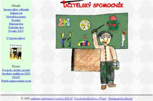 Spomocnik 2000