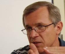 RNDr. Karel Roháček CSc.