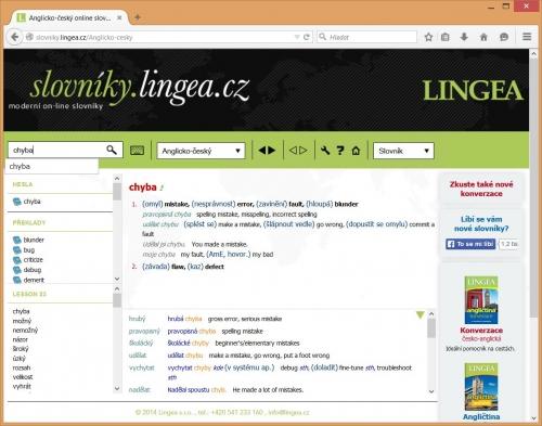 slovníky.lingea.cz