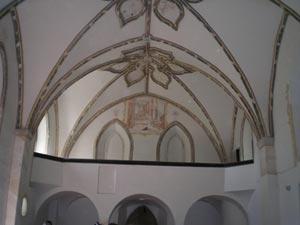 Výzdoba kostela sv. Vojtěcha
