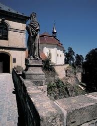 Valdštejn - nejstarší hrad široko daleko
