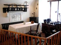 Ostrovský klášter - počátky české vzdělanosti