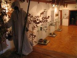 Z Výstavy Keltové a Střední Čechy