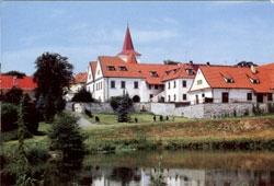 Náměstí královského horního města Jílového