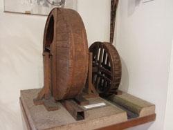 Modely důlních strojů