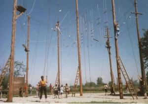 Vysoká lana