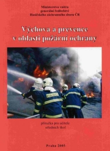 Výchova a prevence v oblasti požární ochrany