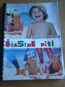 katalog CK Šťastné děti