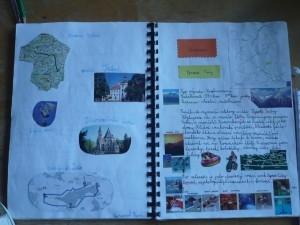 katalog - tuzemské zájezdy