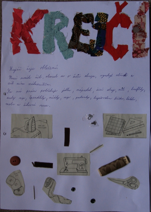 Kniha řemesel