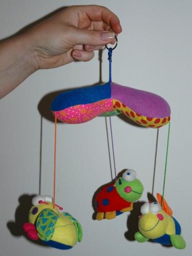 Dětská hračka založená na stejném principu