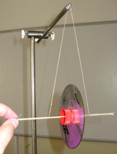 Příprava experimentu