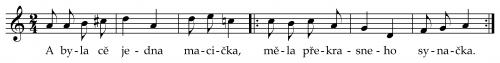 Sušil, č. 1 (obr. autor)