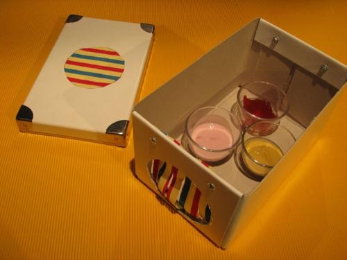 Hmatová krabice