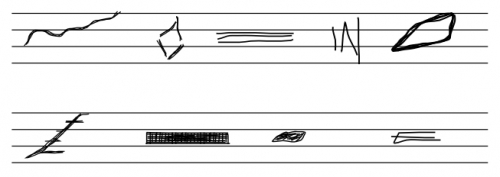 obdoba skupinové kompozice (obr. autor)